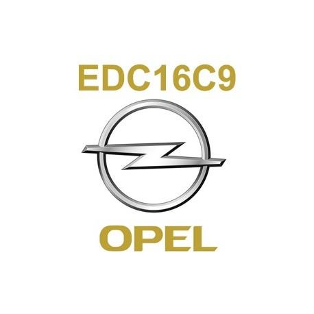 EDC16C9 -  0281012533