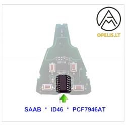 SAAB ID46 PCF7946AT